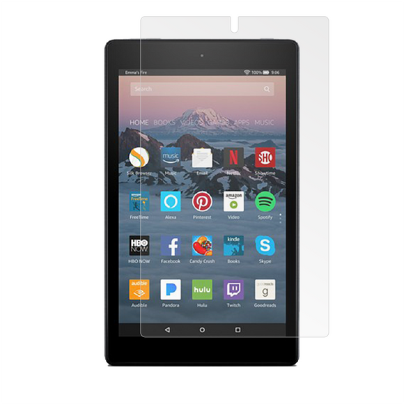 Amazon Kindle Fire HD 8 - Basic Hi-Def Screen Protector