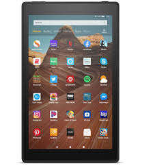 Amazon Fire HD 10 2019 (9th Generation) - SHIELD Film Screen Protector