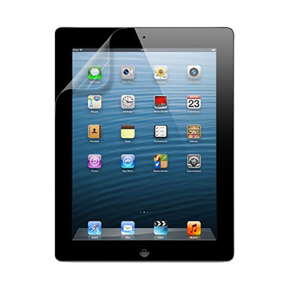 Apple iPad (1st gen) - SHIELD Film Screen Protector