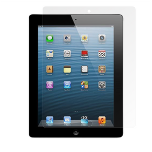 "Apple iPad 10.2"" (8th gen 2020) - Basic Hi-Def Screen Protector"