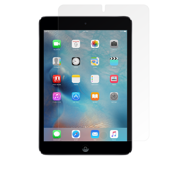 Apple iPad mini (1st - 3rd gen) - Basic Hi-Def Screen Protector