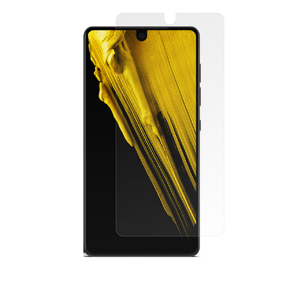 Essential Phone - Basic Hi-Def Screen Protector