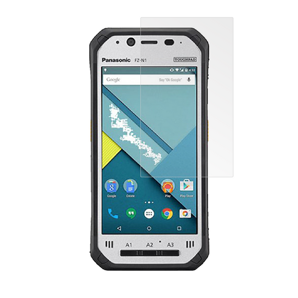 Panasonic ToughPad FZ-N1 - Basic Hi-Def Screen Protector