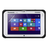 Panasonic ToughPad FZ-M1 - SHIELD Film Screen Protector