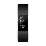 FitBit Charge 2 - SHIELD Film Screen Protector