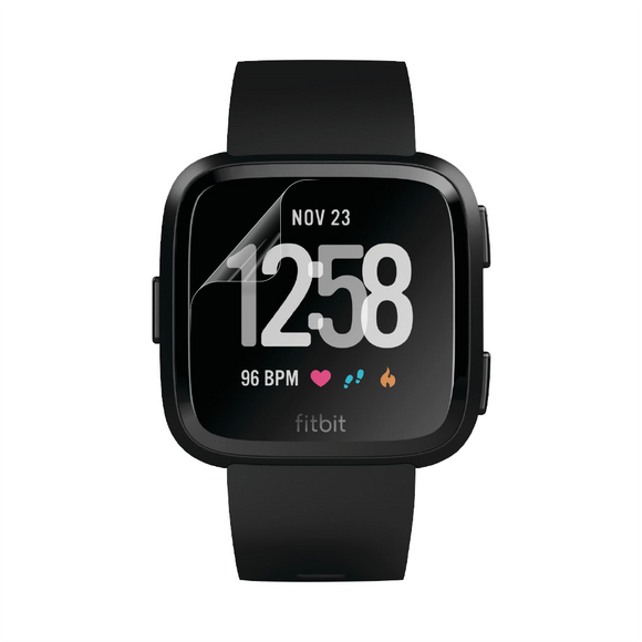 FitBit Versa - SHIELD Film Screen Protector
