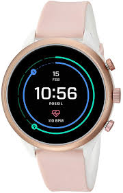 Fossil Sport Smartwatch 41mm - SHIELD Film Screen Protector
