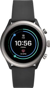 Fossil Sport Smartwatch 43mm - SHIELD Film Screen Protector