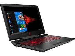 HP Omen Laptop 17 - SHIELD Film Screen Protector