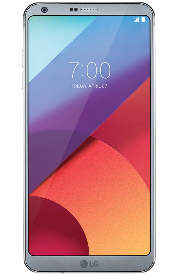 LG G6 - SHIELD Film Screen Protector