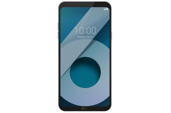 LG Q6 - SHIELD Film Screen Protector