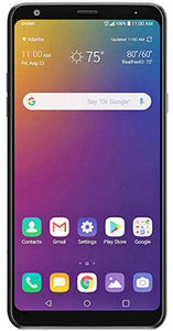 LG Stylo 5 - SHIELD Film Screen Protector