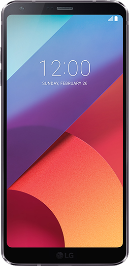 LG G6+ (Plus) SHIELD Film Screen Protector