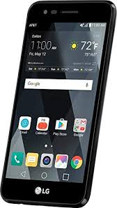 LG Phoenix 3 - SHIELD Film Screen Protector