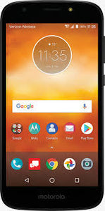 Motorola Moto E5 Play - SHIELD Film Screen Protector