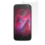 Motorola Moto Z2 Force - Basic Hi-Def Screen Protector