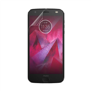 Motorola Moto Z2 Force - SHIELD Film Screen Protector