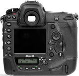 Nikon D5 - SHIELD Film Screen Protector