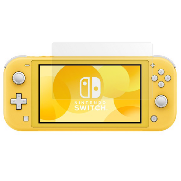 Nintendo Switch Lite - Basic Hi-Def Screen Protector
