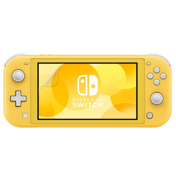 Nintendo Switch Lite - SHIELD Film Screen Protector