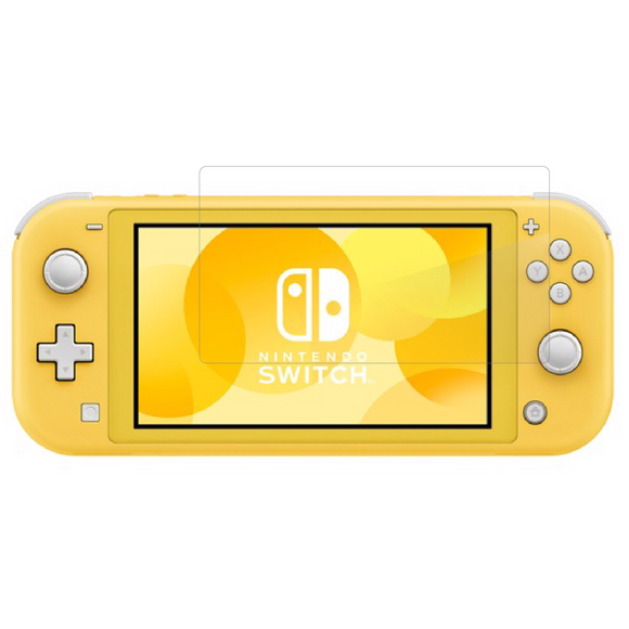 Nintendo Switch Lite - Tempered Glass Screen Protector