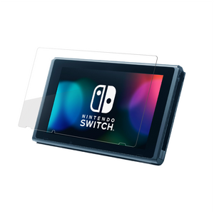 Nintendo Switch - Tempered Glass Screen Protector