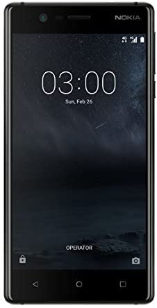 Nokia 3 - SHIELD Film Screen Protector