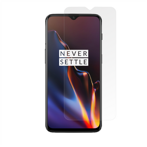 OnePlus 6T - Basic Hi-Def Screen Protector