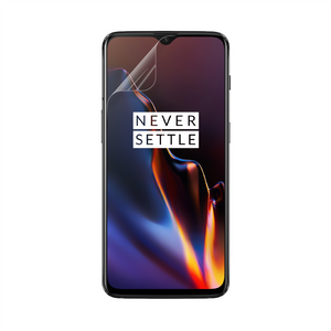 OnePlus 6T - SHIELD Film Screen Protector
