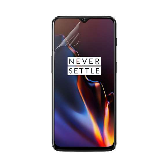 OnePlus 6 - SHIELD Film Screen Protector