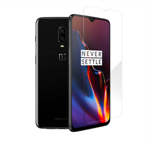 OnePlus 6 - Tempered Glass