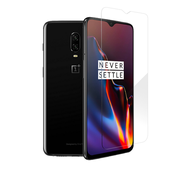OnePlus 6T high quality tempered glass screen protector