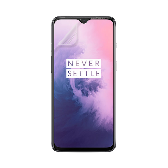 OnePlus 7 SHIELD film TPU urethane invisible screen protector
