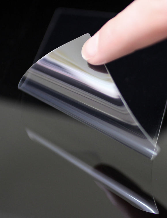 LG G6+ (Plus) Basic Hi-Def Screen Protector