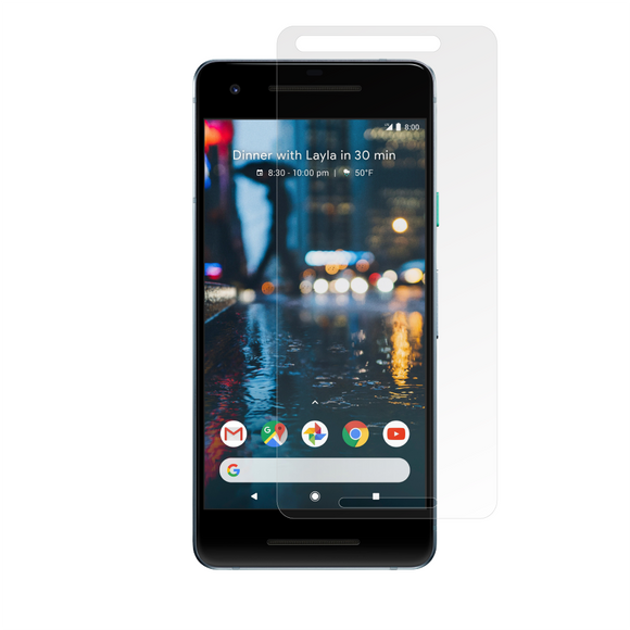 Google Pixel 2 - Basic Hi-Def Screen Protector