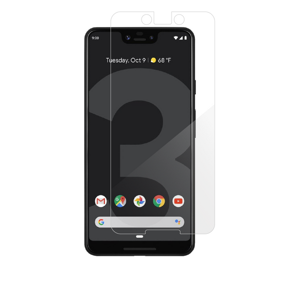 Google Pixel 4XL - Tempered Glass
