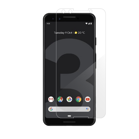 Google Pixel 4 - Tempered Glass
