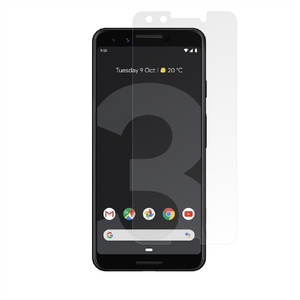 Google Pixel 3 - Basic Hi-Def Screen Protector