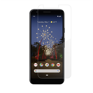 Google Pixel 3a - Tempered Glass