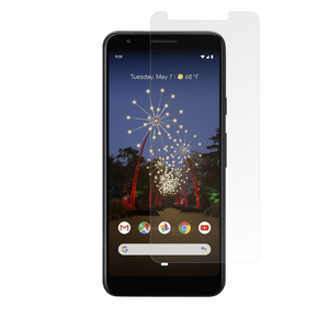 Google Pixel 3a - Basic Hi-Def Screen Protector