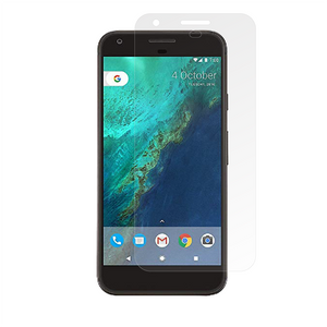 Google Pixel - Basic Hi-Def Screen Protector