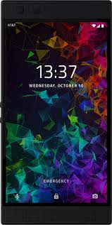 Razer Phone 2 - SHIELD Film Screen Protector