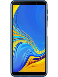 Samsung Galaxy A7 (2018) - SHIELD Film Screen Protector
