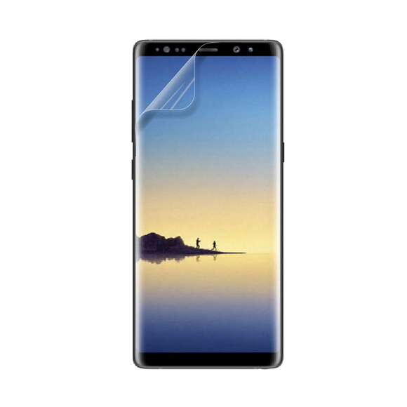 Samsung Galaxy Note 8 - SHIELD Film Screen Protector