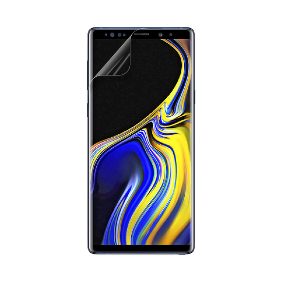 Samsung Galaxy Note 9 - SHIELD Film Screen Protector