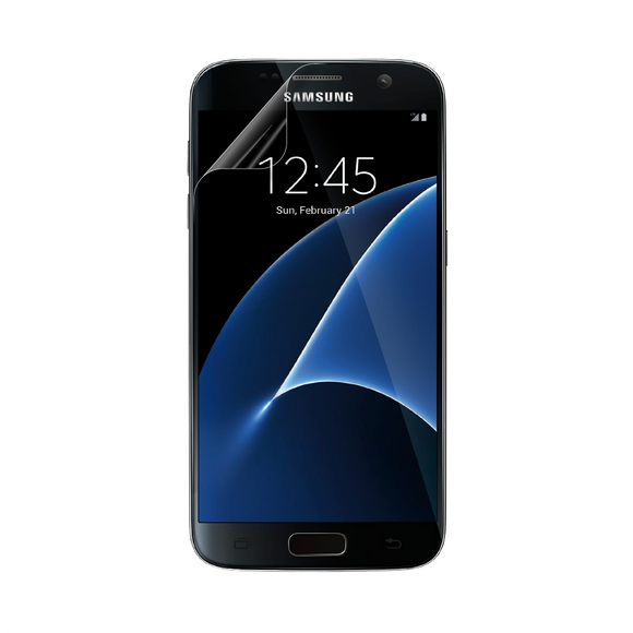 Samsung Galaxy S7 Edge - SHIELD Film Screen Protector