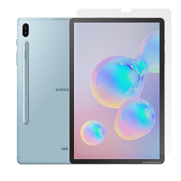 Samsung Galaxy Tab S6 - Basic Hi-Def Screen Protector