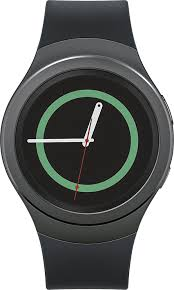 Samsung Gear S2 - SHIELD Film Screen Protector