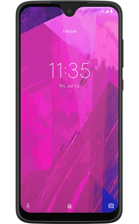 T-Mobile REVVLRY Plus - SHIELD Film Screen Protector