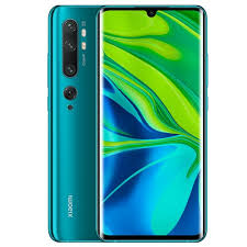 Xiaomi Mi Note 10 Pro - SHIELD Film Screen Protector
